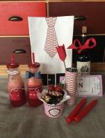 DIY cadeau idée St Valentin