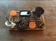 Plateau gateaux biscuits