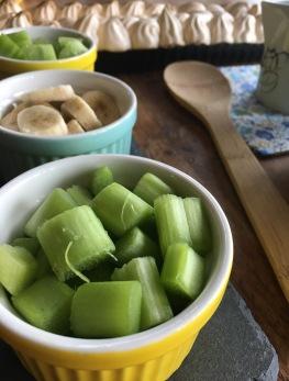 Fruits printemps recette facile