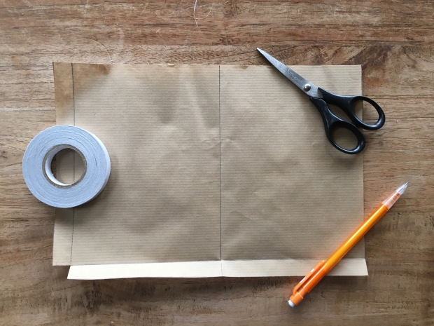 Diy pochette craft